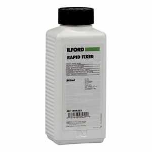 ILFORD utrwalacz RAPID FIXER 0,5 l