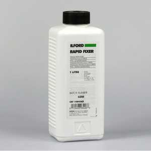 ILFORD utrwalacz RAPID FIXER 1 l
