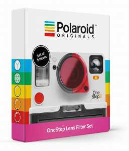 POLAROID Orginals Zestaw 5 filtrów do One Step