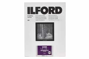 ILFORD MG V Deluxe 13x18/25  perła