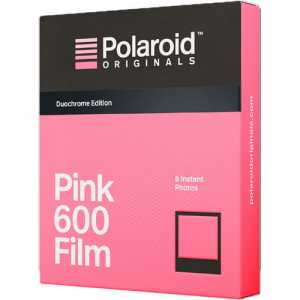 POLAROID Originals 600 Duochrome Pink