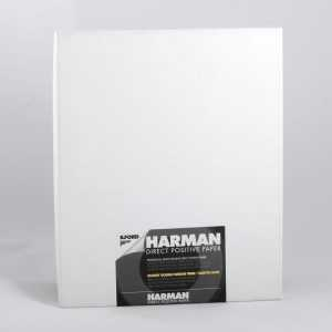 "HARMAN DIRECT POSITIVE FB Glossy  8x10""/25 szt."
