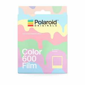 POLAROID Originals 600 Color Ice Crem