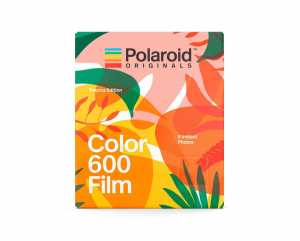 POLAROID Originals 600 Color Tropics