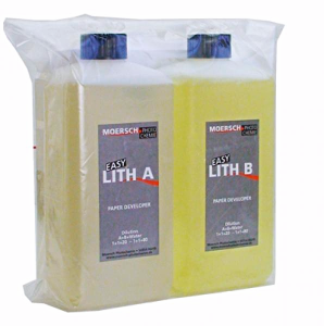 MOERSCH Easy lith 500 ml ( 2x250 ml )