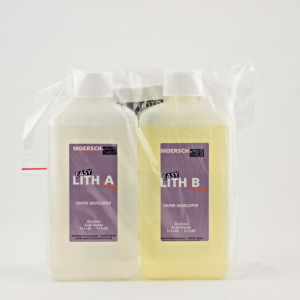 MOERSCH Easy lith 1 l ( 2x500 ml )
