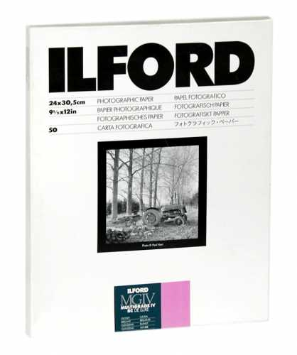 ILFORD MG IV Delux 24x30 1 M