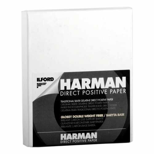 "HARMAN DIRECT Positive FB 4x5""/25 szt."
